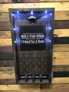 Man Cave Room, Man Cave Home Bar, Backyard Bar, Backyard Games, Diy Home Bar, Bars For Home, Diy Wood Projects, Woodworking Projects, Party Shed