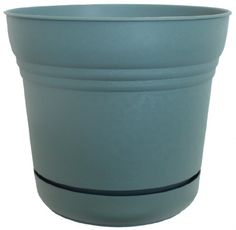 Special Offers - Bloem SP1252-6 6-Pack Saturn Planter 12-Inch Midsummer Night - In stock & Free Shipping. You can save more money! Check It (April 19 2016 at 09:58AM) >> http://growlightusa.net/bloem-sp1252-6-6-pack-saturn-planter-12-inch-midsummer-night/
