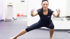 Rychlý metabolismus je zárukou toho, že budete štíhlí a fit. Aby však pracoval, jak má, je potřeba ho někdy trochu popostrčit. K tomu vám pomůže naše speciální a superrychlá ranní rozcvička! Zkuste ji!