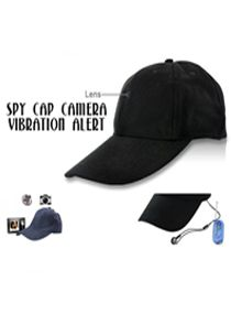 Best dealers Spy Cap Camera Vibration Alert in USA buy online cheap price Spy Cap Camera, button camera in USA from spy gadgets shop or store.