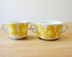 Arabia aurinko Kitchenware, Tableware, Vintage Ceramic, Finland, Scandinavian, Retro Vintage, Old Things, Pottery, Ceramics