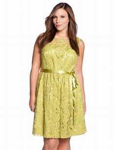 Lace Dress | Plus Size Work & Day Dresses | eloquii by THE LIMITED $139