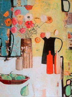 Натюрмортики. Форум художников. Форум сайта ArtNow.ru