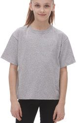Athletic Grey - 5550 M&O Youth T-Shirt | T-shirt.ca Youth, Athletic, Tees, T Shirt, Shopping, Women, Fashion, Moda, T Shirts