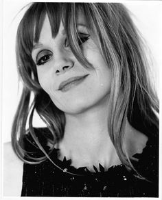 Francoise Dorleac - Smiling sweetly
