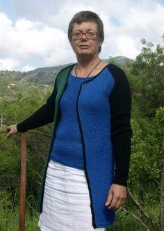 ALCAMO, cotone fine per fare maglia di domoras