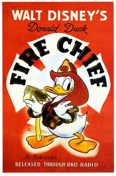 Fire Chief 1940 | Flickr - Photo Sharing!