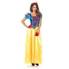 @2 Classic Snow White W-M