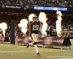 New Orleans Saints 2015 Schedule