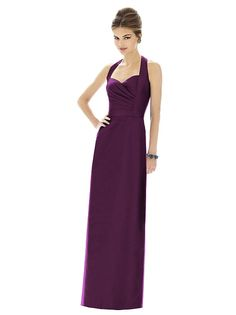 Alfred Sung Style D607 http://www.dessy.com/dresses/bridesmaid/d607/#.Uv0FuvldWa8
