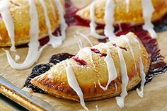 15 Sweet and Savoury Hand Pies