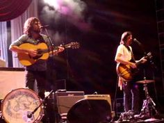 Tales of Coming News-The Avett Brothers. Edgefield-Troutdale, OR 8-26-12  I was there, and I still get chills watching this.