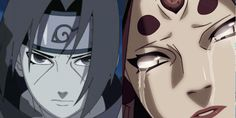 11 Facts You Need To Know About Itachi Uchiha