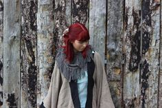 Outfit: Cottage in the Forest