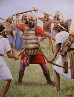 the history of the indigenous people of mesopotamia the assyrians The assyrians of today are the descendants of the ancient assyrian people, one of  and have a history spanning over  the land of the indigenous assyrians,.