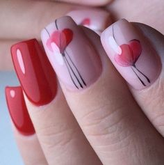 Hey there lovers of nail art! In this post we are going to share with you some Magnificent Nail Art Designs that are going to catch your eye and that you will want to copy for sure. Nail art is gaining more… Read more › Fancy Nails, Pink Nails, Cute Nails, Uñas Fashion, Fashion Ideas, Fashion Design, Floral Nail Art, Trendy Nail Art, Manicure E Pedicure