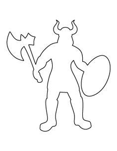 Viking Pattern