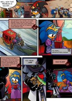 Teen's Play Issue 1 Page 35 by LiyuConberma