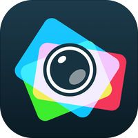 FotoRus -Camera & Photo Editor & Pic Collage Maker by Fotoable, Inc. Photo Video Montage, Photo Video App, Photo And Video Editor, Iphone Photo Editor App, Photo Editor Android, Iphone Photography, Mobile Photography, Photography Tips, Ipod Touch