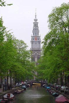 **Zuiderkerk, Amsterdam