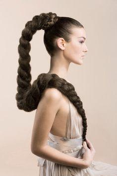 Как прекратить выпадение волос навсегда - Perchinka63 Pale Aesthetic, Long Braids, Beauty Recipe, Braided Updo, Updos, Hair Inspiration, Salons, Beauty Hacks, Health Fitness