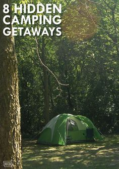 Bigger park campsites all booked? Try these 8 state park surprises   Iowa DNR