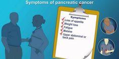 Pancreatitis or pancreatic cancer? - Diets USA Magazine