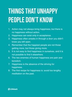 8 Things People Forget That Make Their Life Miserable Quotes Dream, Life Quotes, Quotes Quotes, Cover Quotes, Unhappy People, Under Your Spell, This Is Your Life, Self Improvement Tips, Life Advice