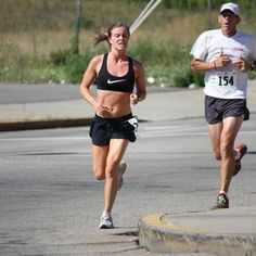 HOW TO RUN A FASTER 5K - For when my sister and I take on the Zombie 'Run For Your Life' 5 K