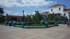 Cespedes Park (Santiago de Cuba, Cuba): Address, Attraction Reviews - TripAdvisor