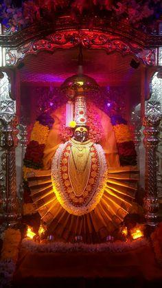 Tulja Bhavani Devasthan, Chembur
