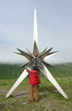 The Japanese Peace Monument on Attu Island, July Attu Island, Alaska National Parks, Bataan, Merchant Marine, Pearl Harbor, Stars And Moon, Historical Sites, Image Photography, World War Two