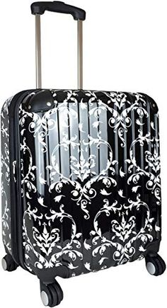 Sailboat Sea Wave Travel Luggage Cover Suitcase Protector Washable Zipper Baggage Cover
