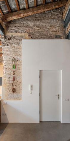 Musico Iturbi - Roberto Di Donato Architecture