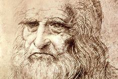 Genius..Leonardo Da'Vinci