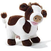 Image result for vacas en tela artesanal