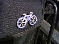 Stuff on my bike
