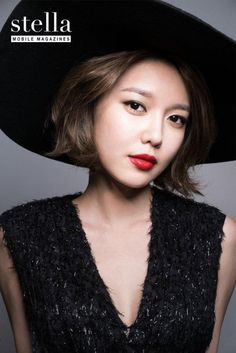 Gorgeous! Sooyoung for Stella