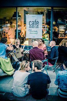 Secret Life Cafe, Słowackiego 15/19