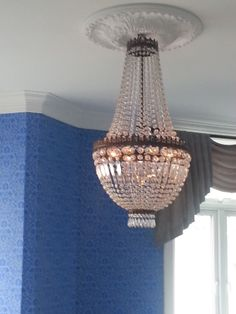 Chandelier, Ceiling Lights, Lighting, Home Decor, Candelabra, Decoration Home, Light Fixtures, Room Decor, Chandeliers