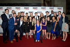 Right to Play raises $1.1 million for their global programs at 2015 Big Red Ball