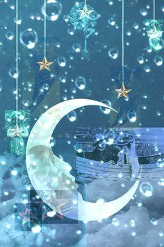 luna de fantasia