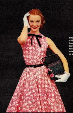 Jaunty Junior, 50s