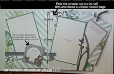 Just a TAD Crafty : This is Me--my version of the Cut Above Layout Kit