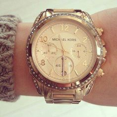 Michael kors. Love this one or would love one like it!!