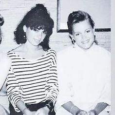 Susanna Hoffs (The Bangles) and Belinda Carlisle (Go-Go's) - Rn'R girls band, Like A Rolling Stone, Rolling Stones, Susanna Hoffs, Belinda Carlisle, Dance With You, Summer Rain, Oh My Love, Billboard Hot 100, Together Forever