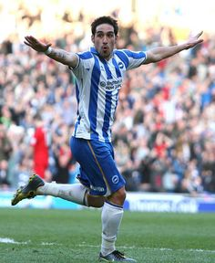 @BrettMendoza     So, One month left of Vicente as a #bhafc player. #OleOleOleOlePleaseStayVicente you know it makes sense!