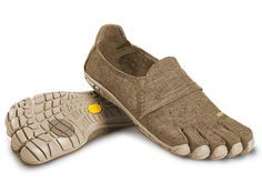 Day 2 of 31 Hemp Products: Shoes