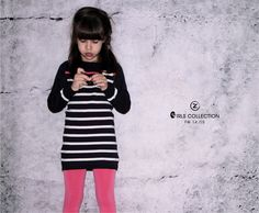 Girls Lookbook | New Collection FW 14-15