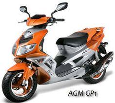 agm scooters - Google zoeken